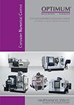 OPTIMUM CNC-MASCHINEN Hauptkatalog 2020